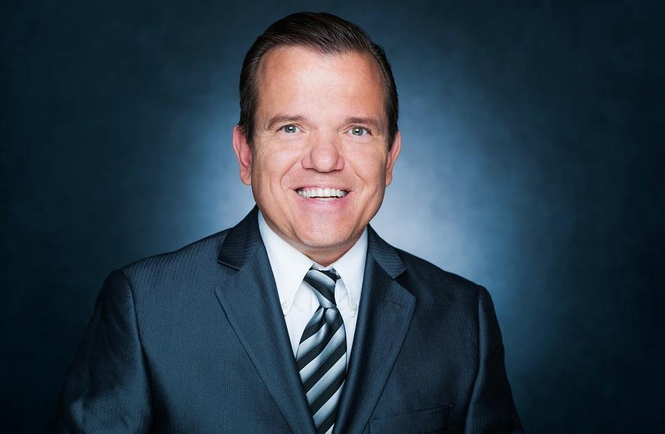 JEFFREY R. BEAULIEU  Your Financial Advisor