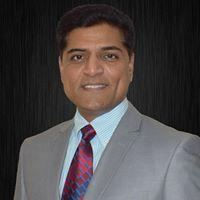 BHAVESH PATEL  Your Registered Representative & Insurance Agent