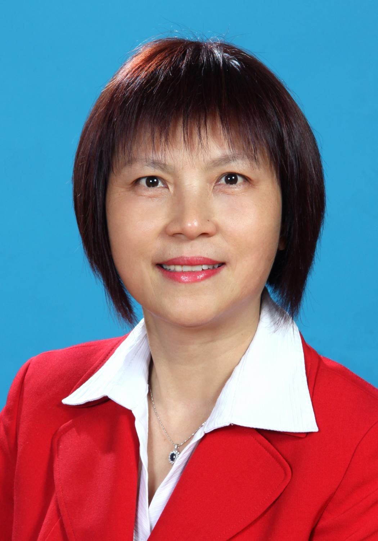 LINDA LIAN-HUAN LEI  Your Financial Professional & Insurance Agent