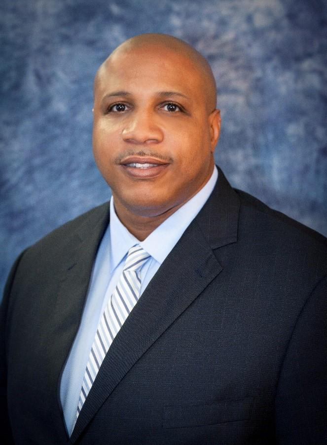 KARL LAVAL BURRELL Financial Professional & Insurance Agent