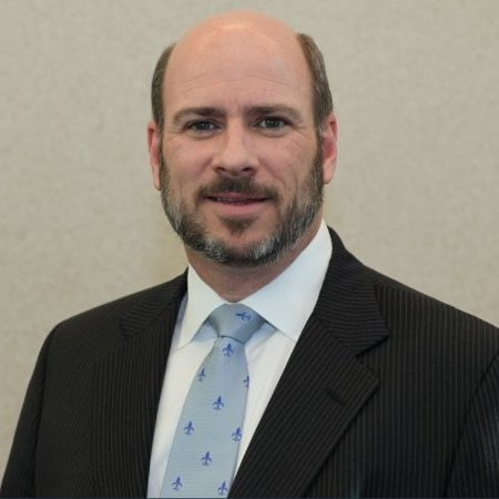 RODNEY S. FERGUSON Financial Advisor