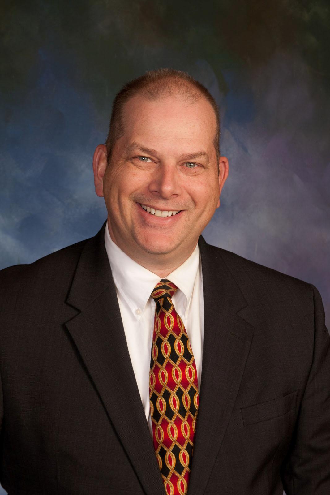 LOUIS M. PROSSER  Your Financial Advisor