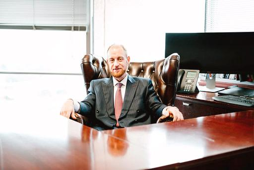 JASON LEONARD  New York Life Managing Partner