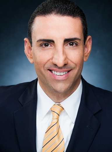 CHRISTOPHER J. VIVEIROS  New York Life Managing Partner
