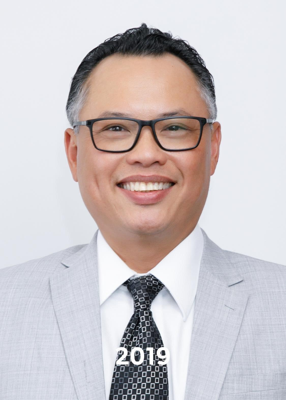 BINH Q. NGUYEN New York Life Managing Partner