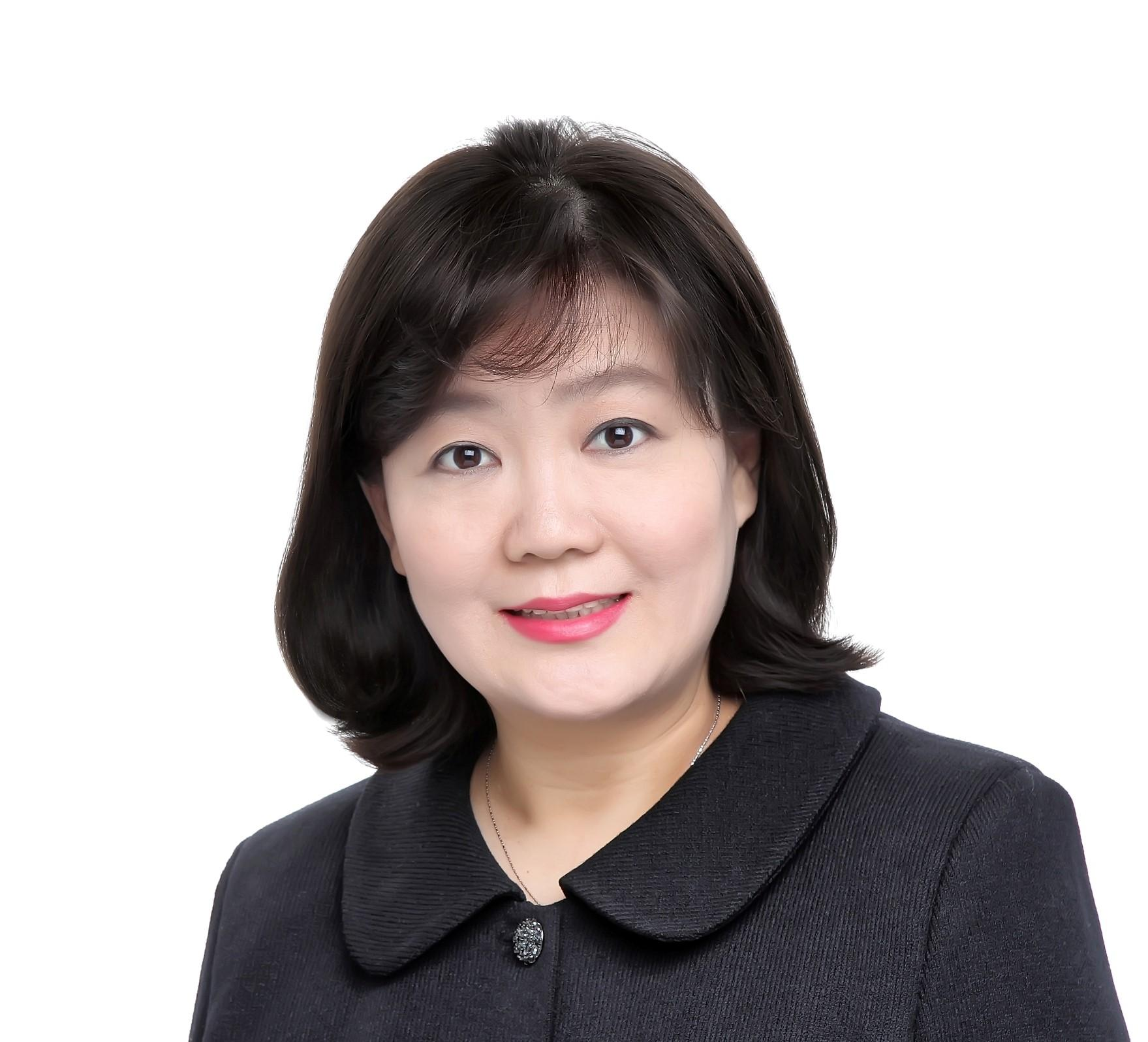 JANE CHOI  New York Life Executive Partner