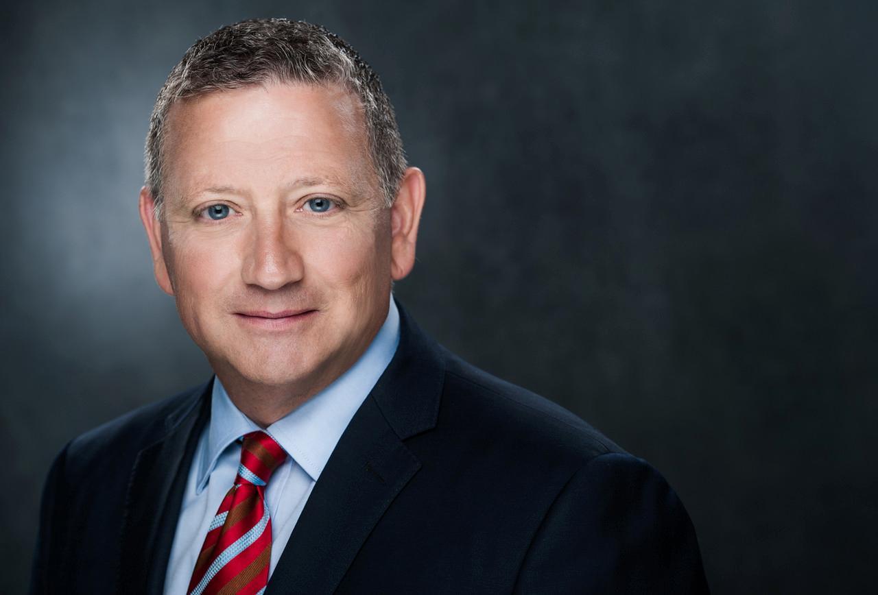 JOHN M. ANGIULLI Financial Advisor