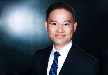 KEN K. CHEUNG  Your Registered Representative & Insurance Agent