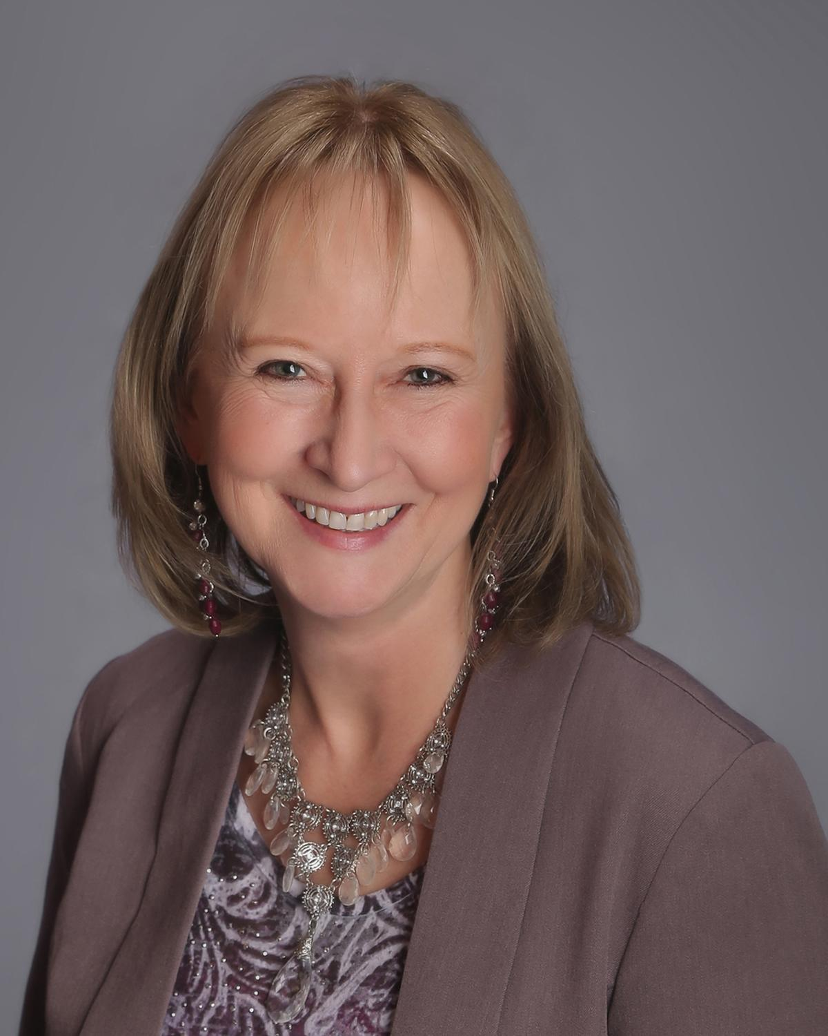 BECKY V. BARRY Financial Professional & Insurance Agent