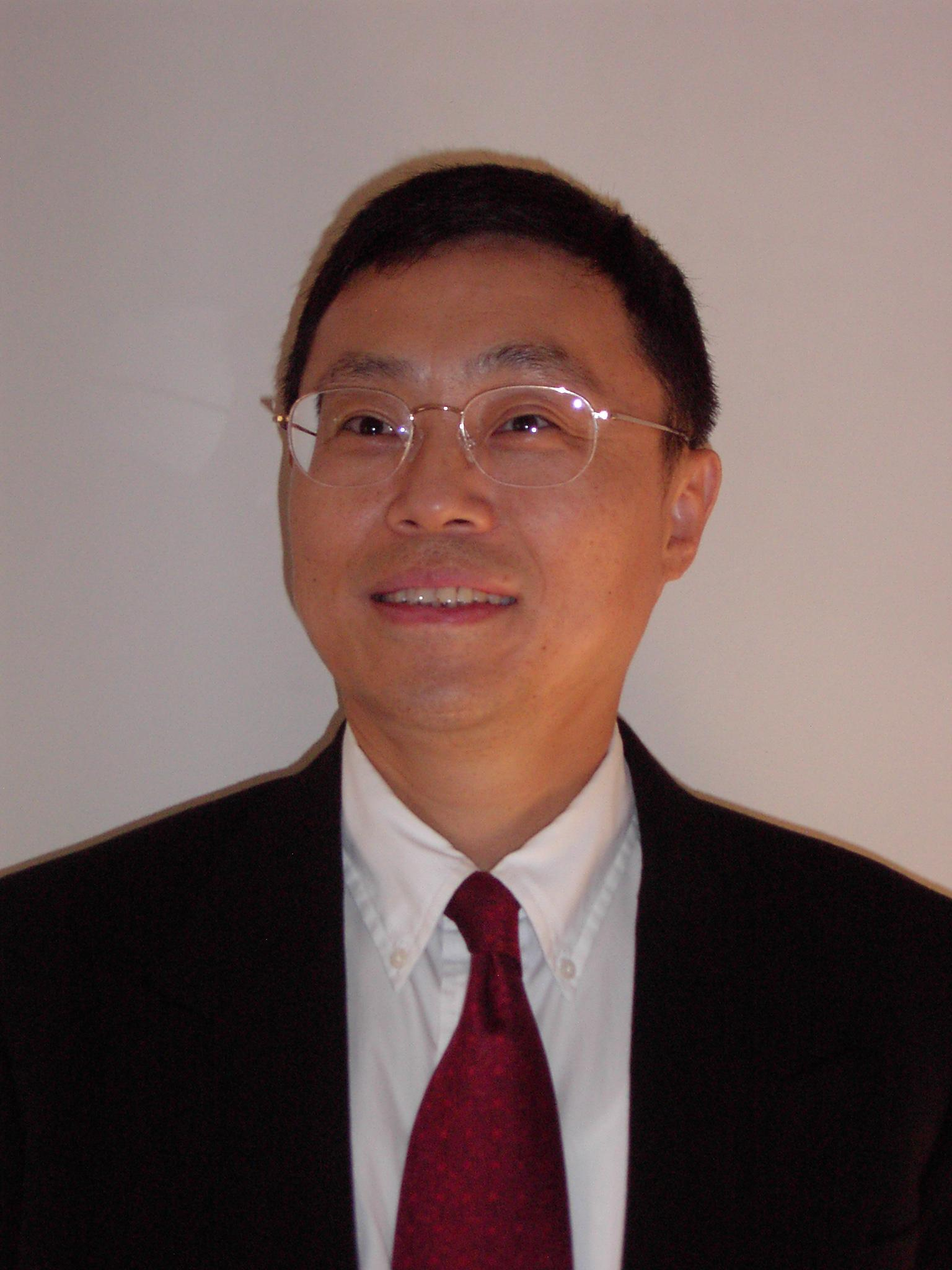 FENG LIU  Your Registered Representative & Insurance Agent