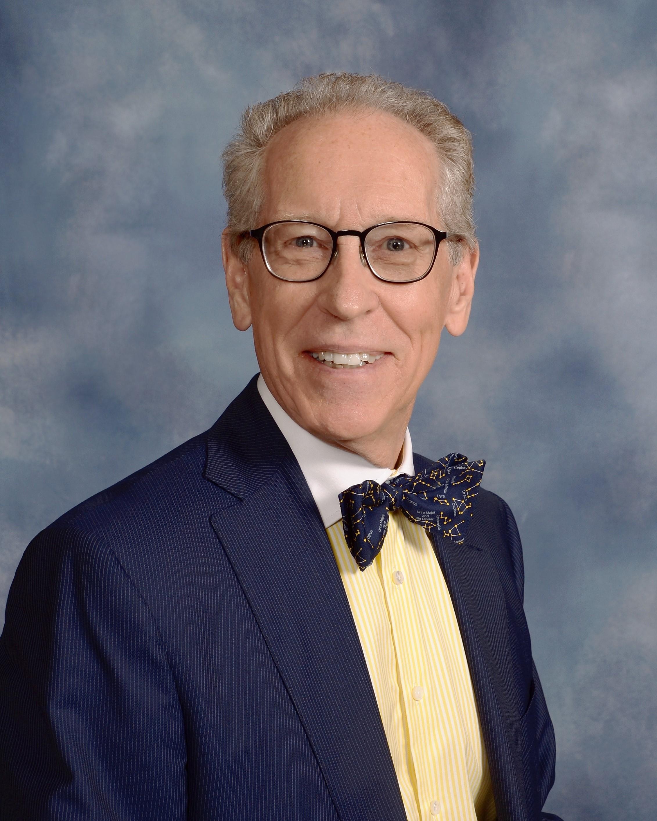 NEIL BRYSON Financial Advisor