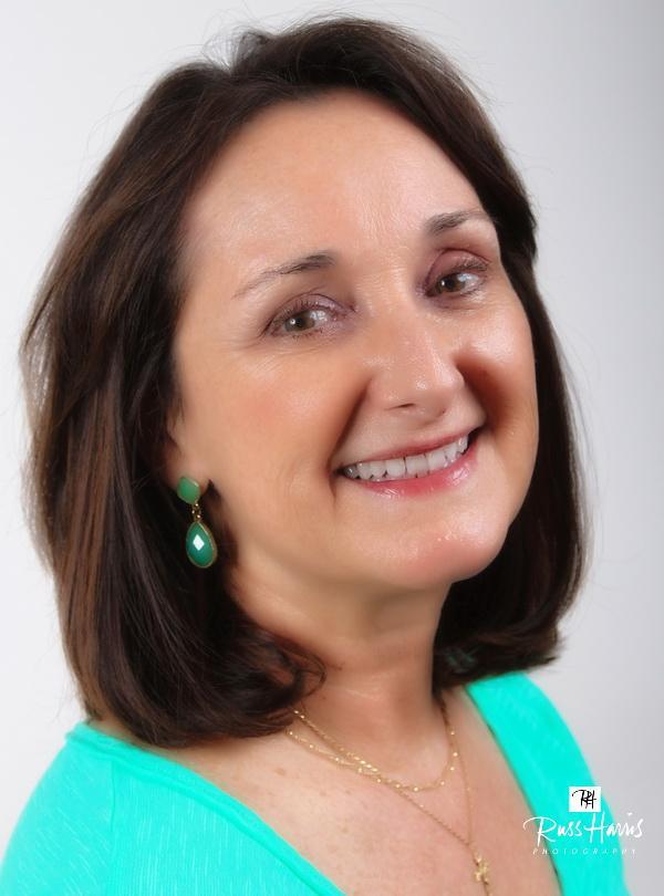 MARSHA SANDERS  Your Registered Representative & Insurance Agent