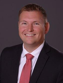 BLAIR BRETON  Your Financial Advisor