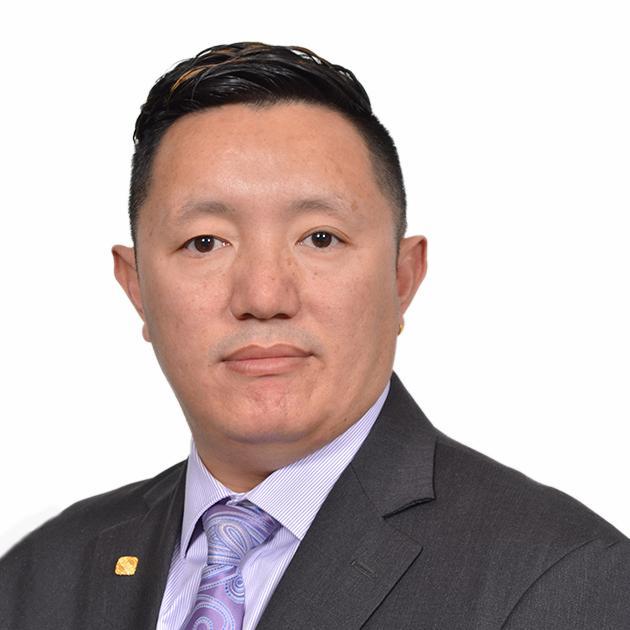 SONAM T. BARUWA  Your Financial Professional & Insurance Agent