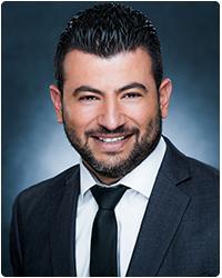 BASSEM H. BEAINI  Your Financial Advisor