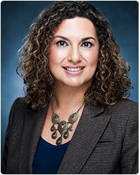ROSA Y. HARNACK  Your Financial Advisor