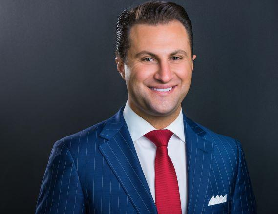 TIGRAN BASMADJYAN  New York Life Managing Partner