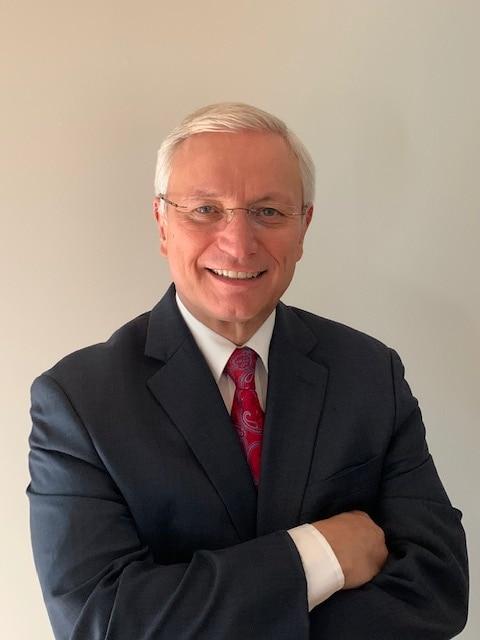 LARRY WEATHERFORD Financial Advisor