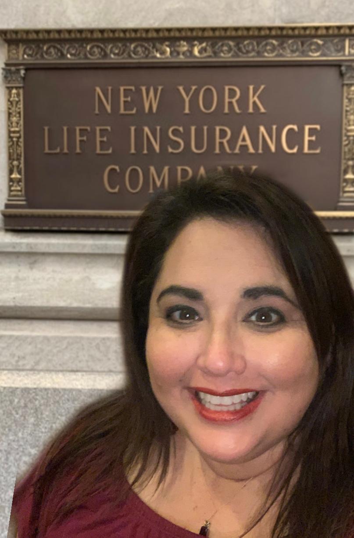 REBECCA LUCILA GARCIA Financial Professional & Insurance Agent