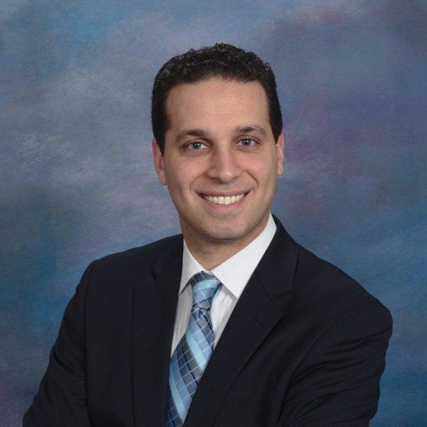 DAVID HOORY  New York Life Managing Partner