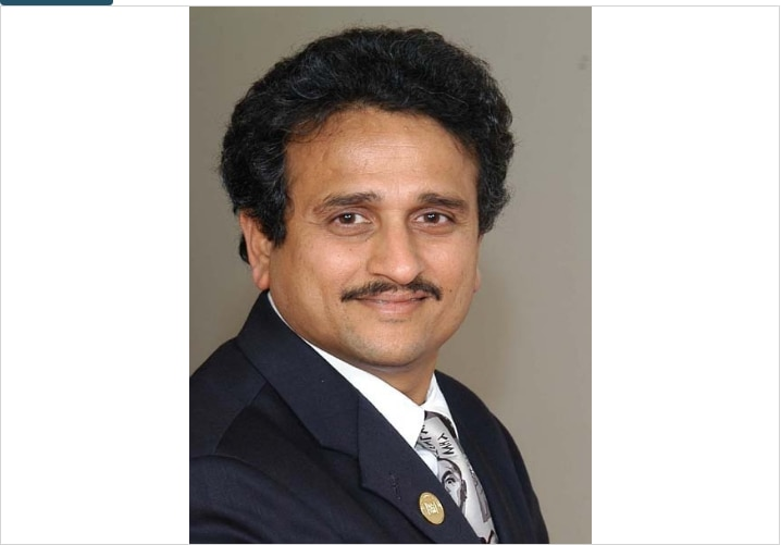 JAGDISH N. PATEL  Your Financial Professional & Insurance Agent