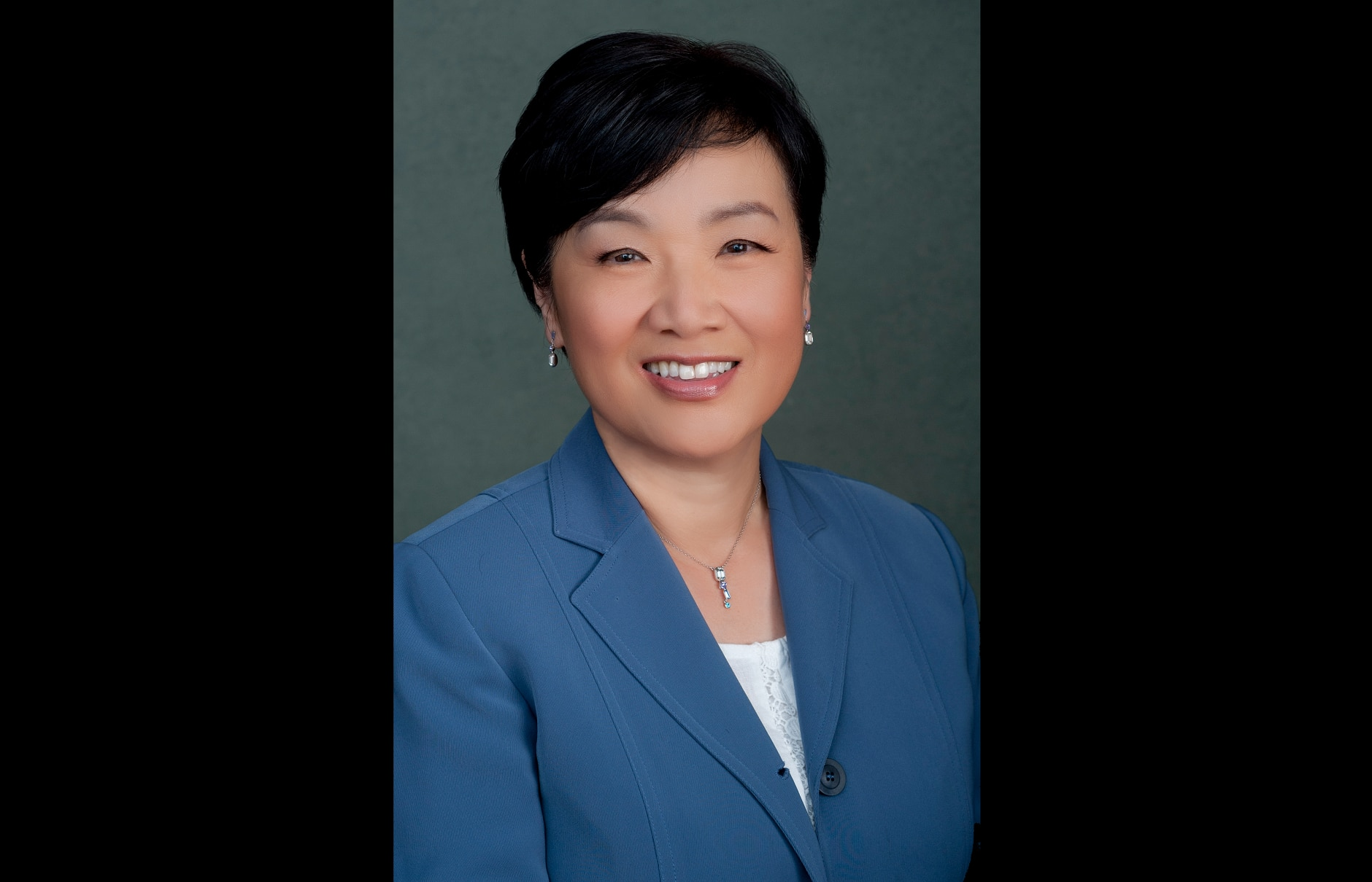 "CHIN ""CHRISTINE"" KYUNG SUNG  Your Financial Advisor"