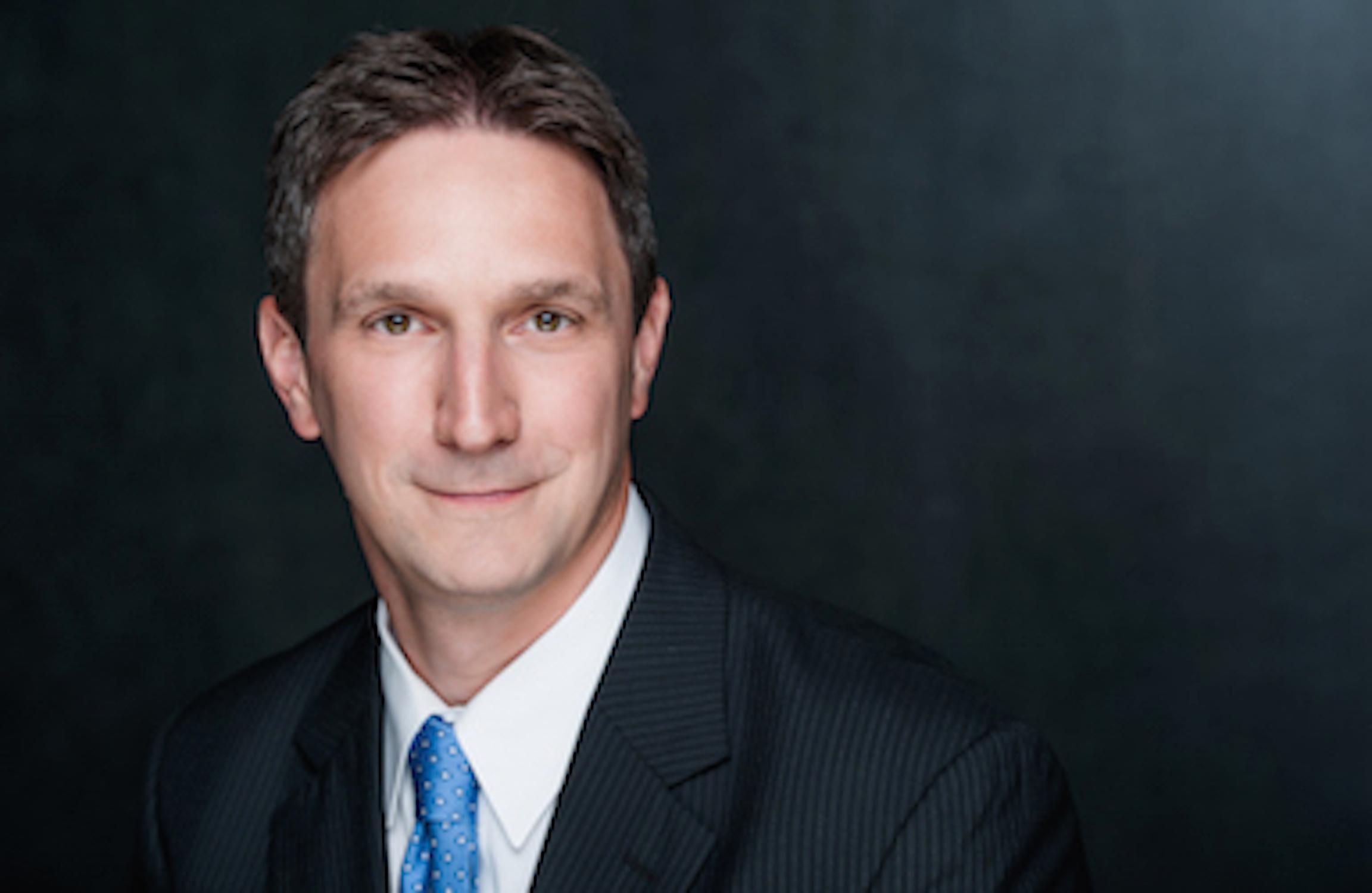 JOHN W. CUCARESE Financial Advisor