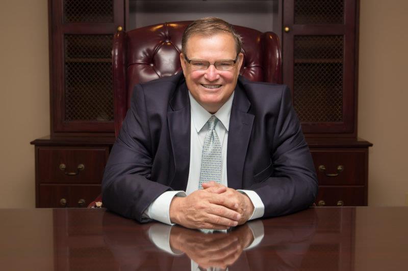 JOHN J. BURNS  Your Financial Advisor