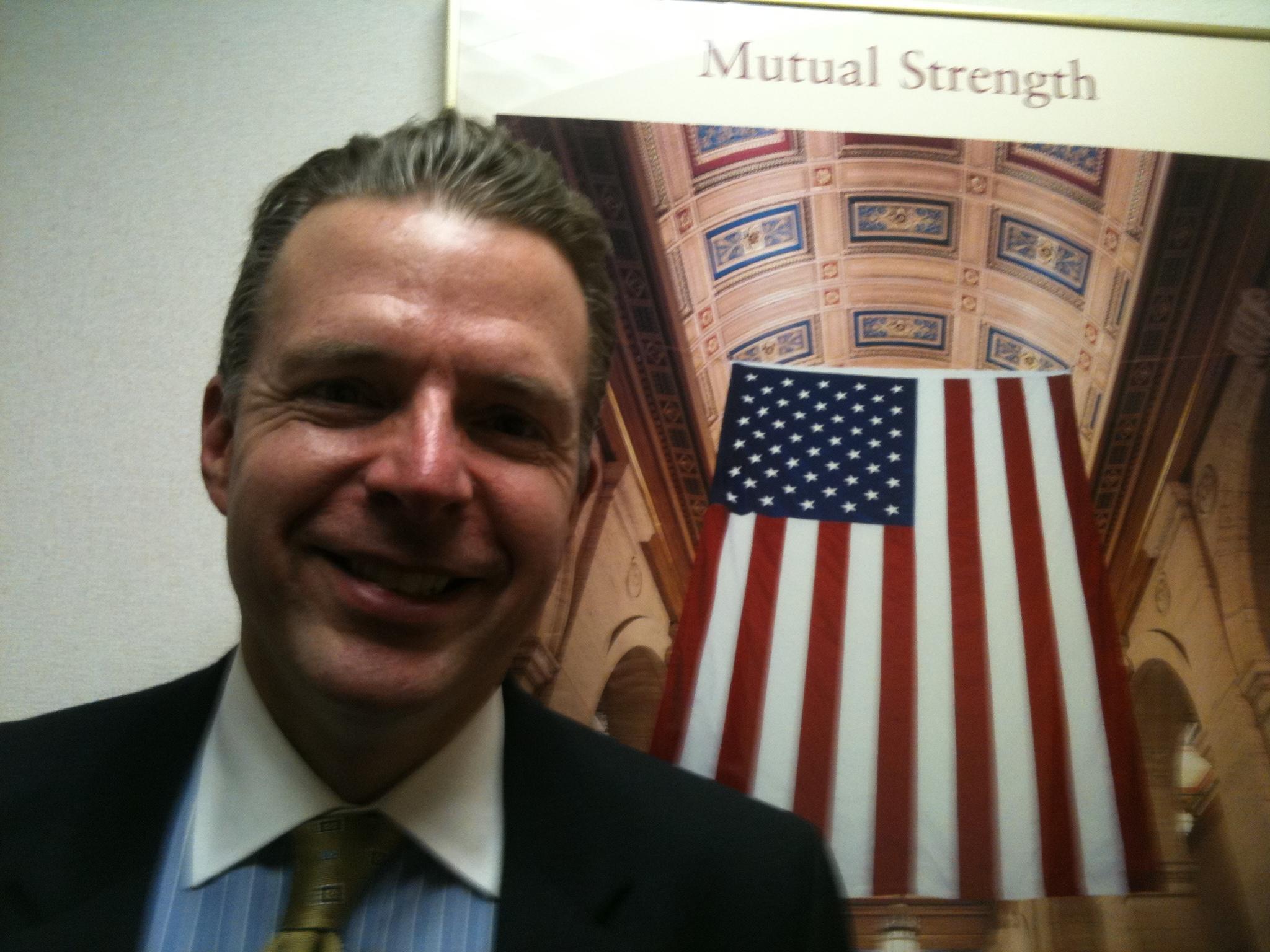 RICHARD P. TERHUNE  Your Registered Representative & Insurance Agent