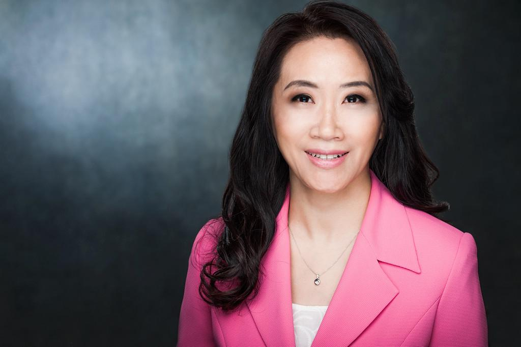 JIE YU New York Life Senior Partner