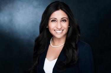 JASMITA PATEL Financial Advisor