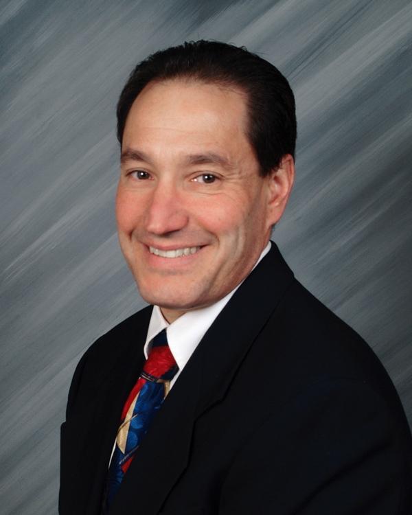 GEOFFREY R. LUCHETTA  Your Financial Advisor