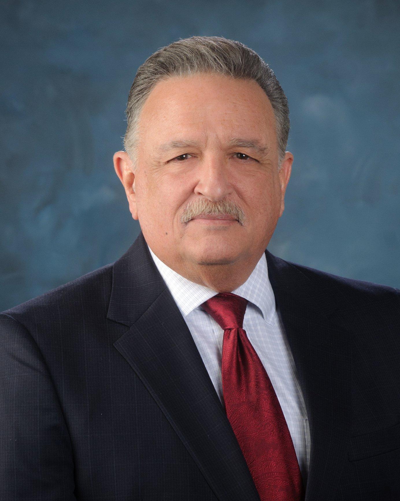 AGUSTIN ALFONSO PASCUAL New York Life Executive Partner