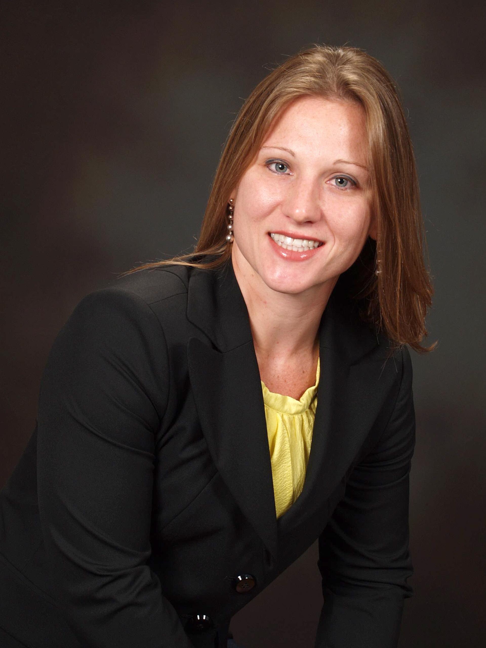 SUZANNAH RICHARDS  Your Financial Advisor