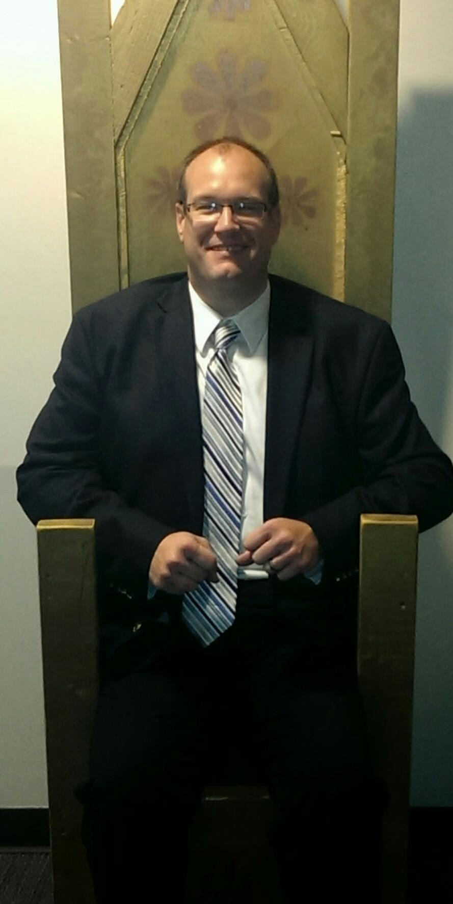 RONALD JASON SOWARDS Financial Professional & Insurance Agent