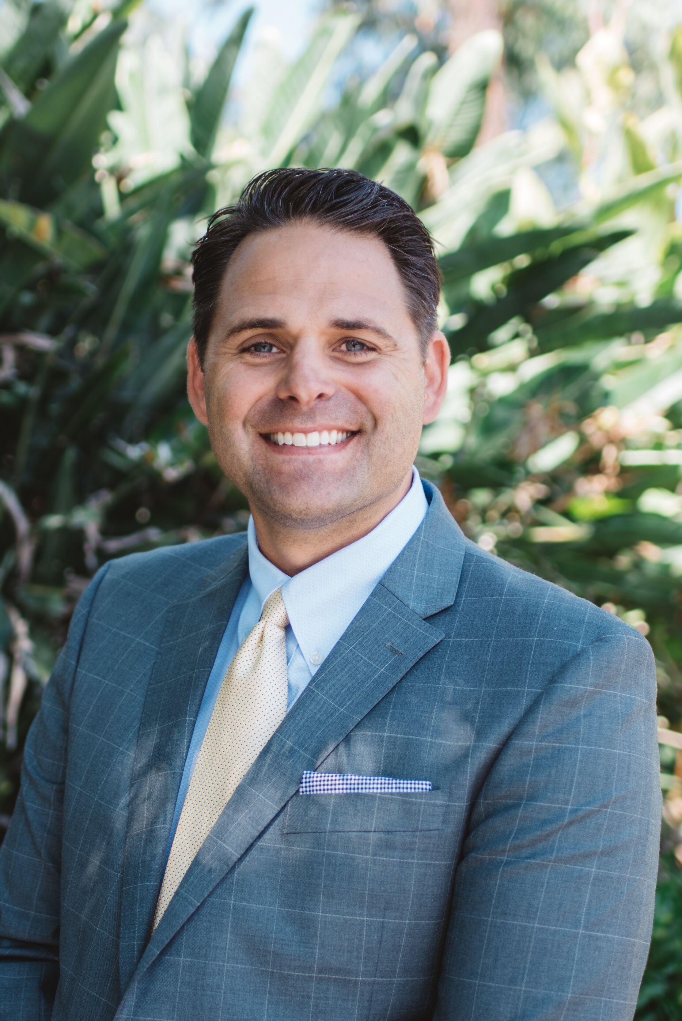 ADAM HERZING  Your Financial Advisor