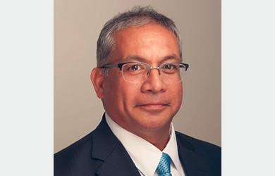 JUAN B. GONZALEZ Financial Advisor