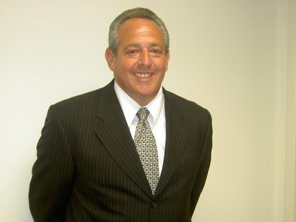 LANCE GILLMAN New York Life Senior Partner