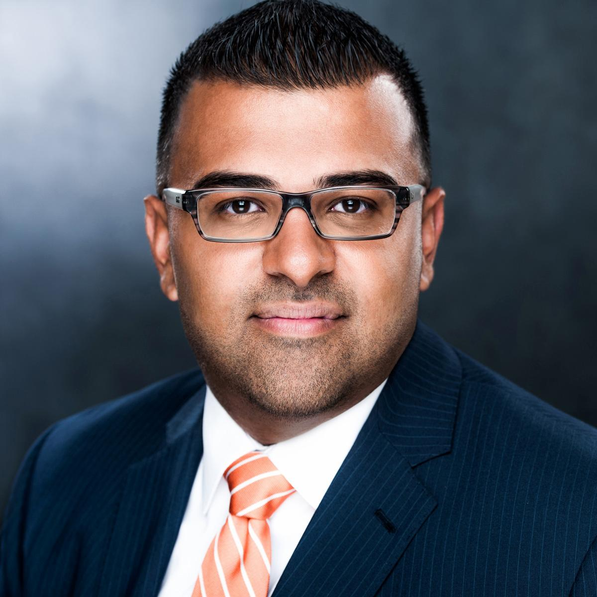 MAYANK S. KAPOOR  Your Financial Professional & Insurance Agent