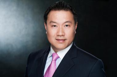 TAIYU CHEN New York Life Senior Partner