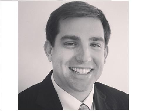 BENJAMIN M. BERRY Financial Advisor