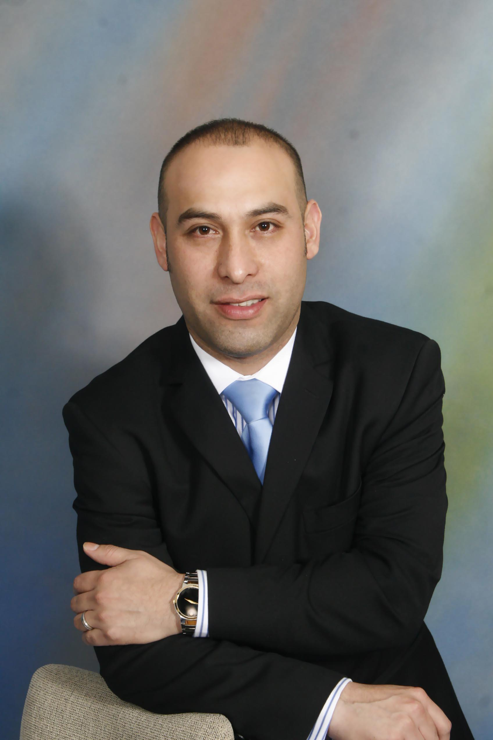 CARLOS JHON MUHLIG  Your Financial Professional & Insurance Agent