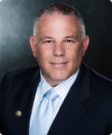 PAUL J. FIANO  Your Registered Representative & Insurance Agent