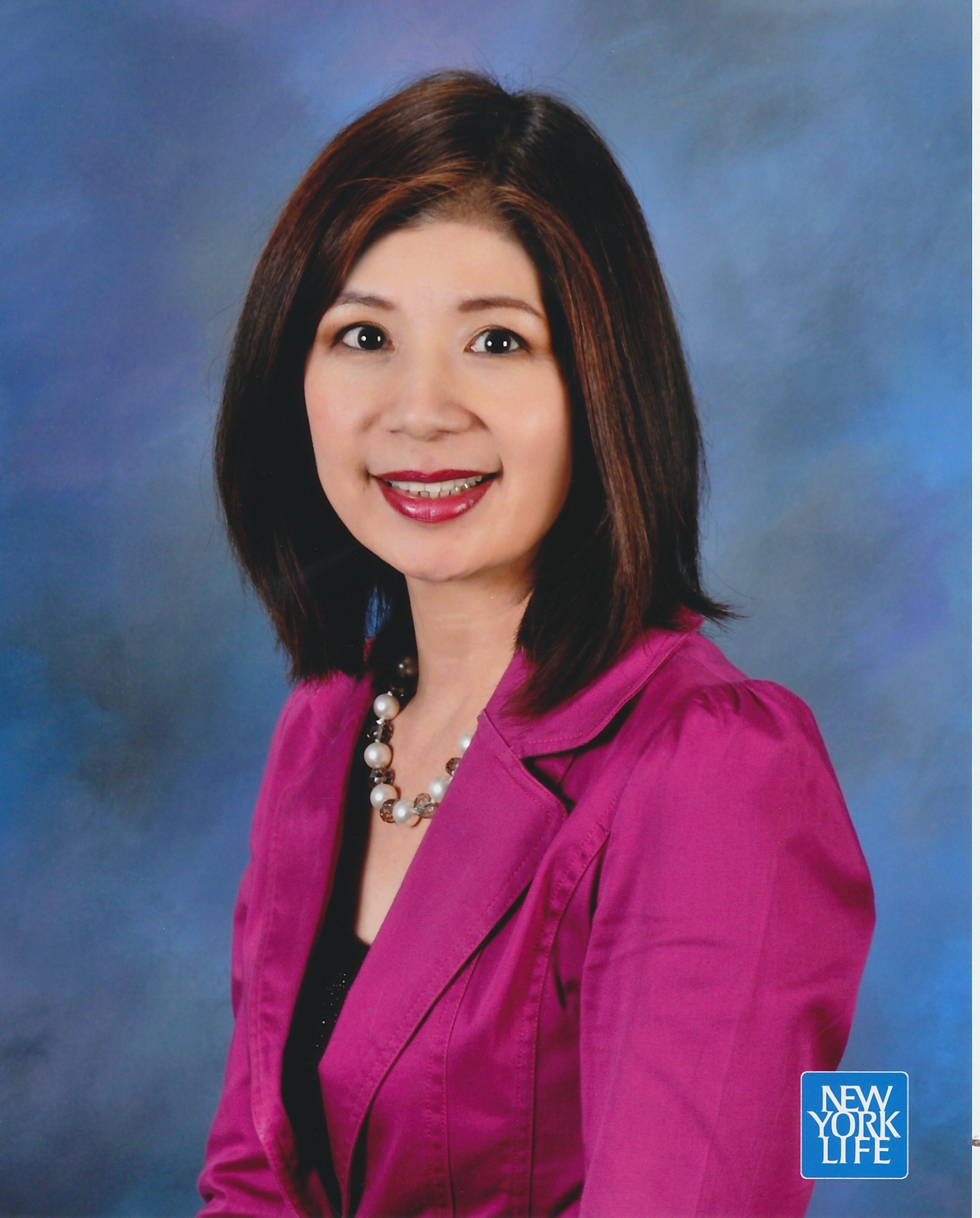 SU-YUAN HUANG  Your Registered Representative & Insurance Agent