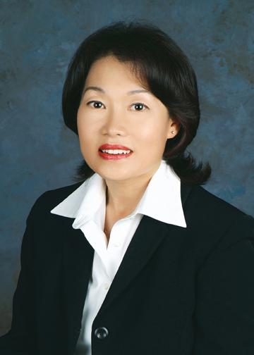 KYONG HEE CHOE  Your Registered Representative & Insurance Agent