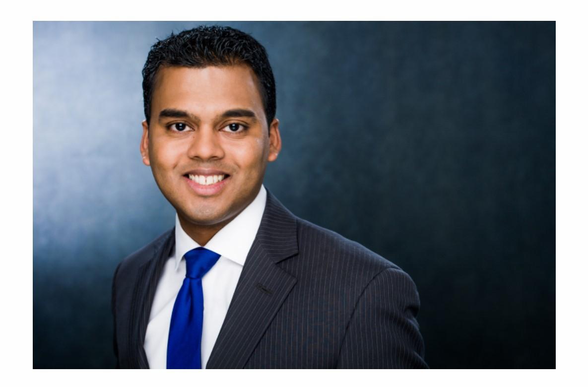 KARAN MURUGESU Financial Advisor