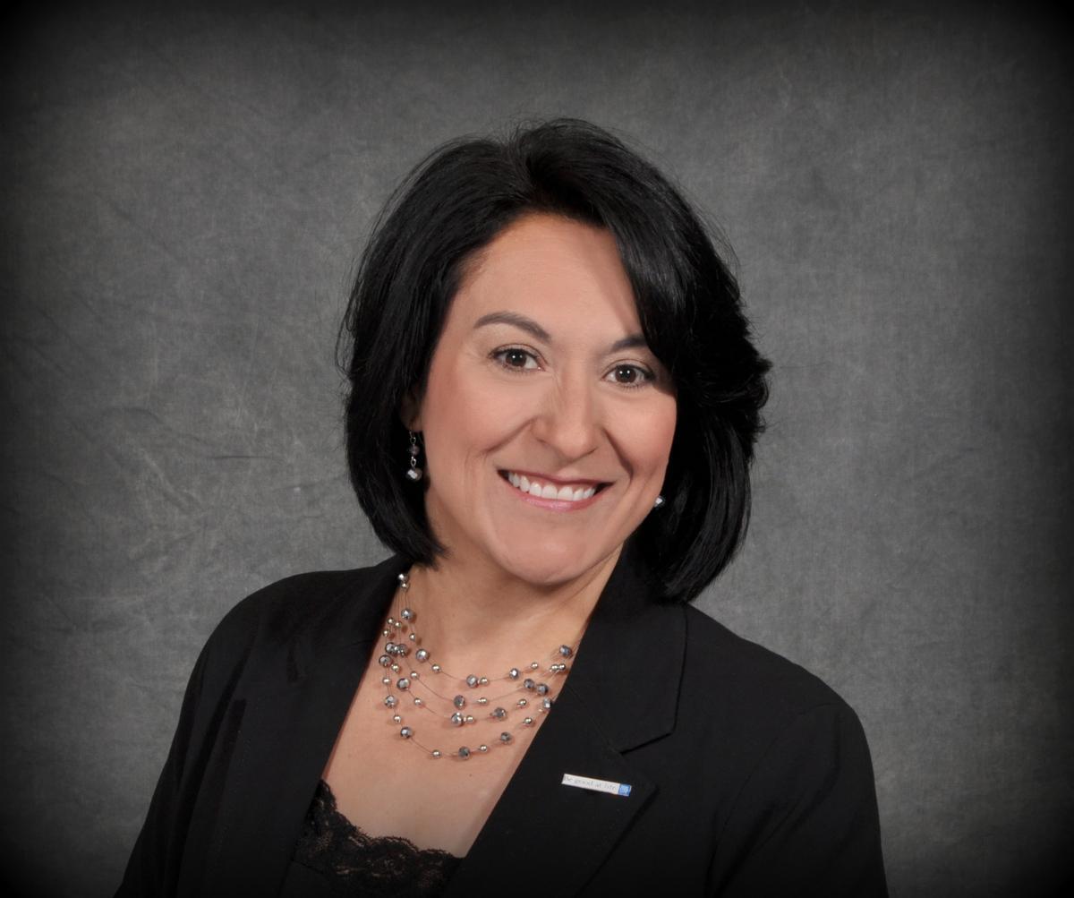 ROSEANN SYLVIA ESTRADA  Your Registered Representative & Insurance Agent