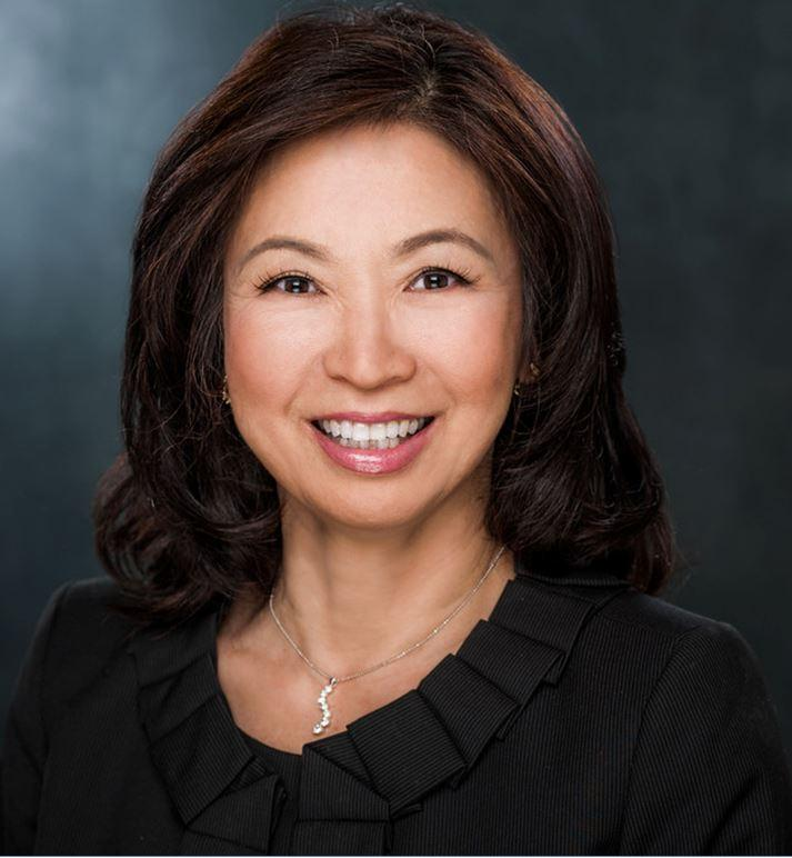 CLARA KONG EXECUTIVE PARTNER
