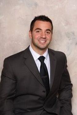 DANIEL MATTHEW GIUSTI  Your Registered Representative & Insurance Agent