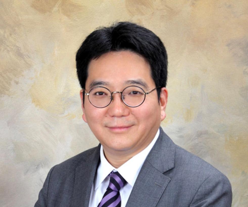 RICHARD SEUNG-HOON SUH  Your Financial Advisor